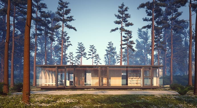 V-Ray - PROFESSIONAL RENDERING FOR ARCHITECTS & DESIGNERS