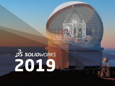 What S New In Solidworks 2019 Solidworks Authorized
