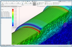 FASTER CALCULATIONS AND IMPROVED ACCURACY FOR SIMULATION