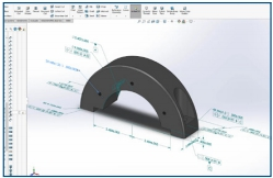MORE FUNCTIONALITY IN SOLIDWORKS MBD