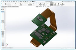 SOLIDWORKS ELECTRICAL AND PCB ENHANCEMENTS FOR MECHATRONICS DESIGN