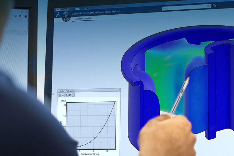 Advanced Simulation Capabilities in the Cloud