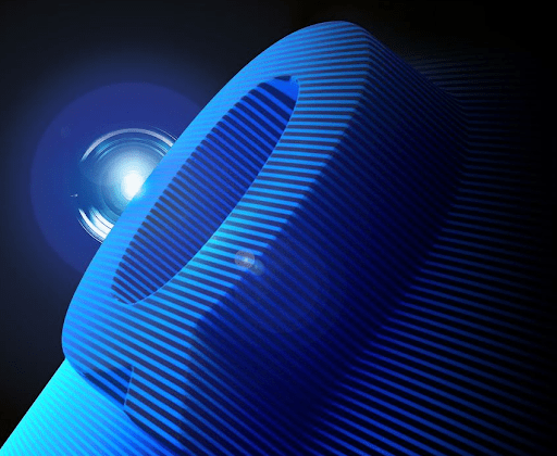 Accurate-3D-scanner-with-blue-LED-technology