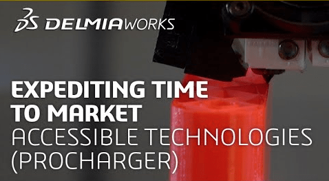 DELMIAWORKS Expediting time to market