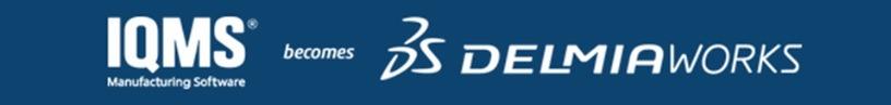 IQMS-Delmiaworks